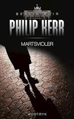 Martsvioler (Berlin noir, nr. 1)