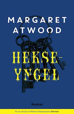 Hekseyngel af Margaret Atwood