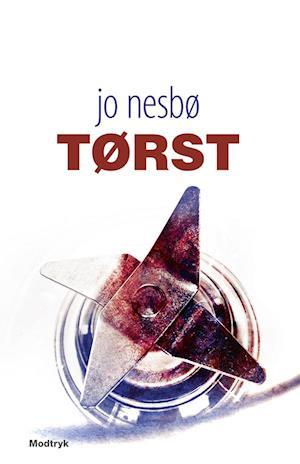 Bog, indbundet Tørst af Jo Nesbø
