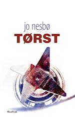 Tørst (Harry Hole serien, nr. 11)
