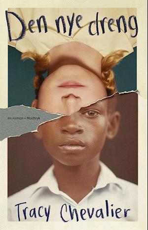 Bog, indbundet Den nye dreng af Tracy Chevalier