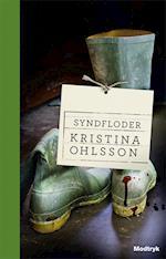 Syndfloder (Serien om Fredrika Bergman 6 bind)
