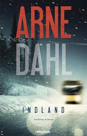 Indland af Arne Dahl