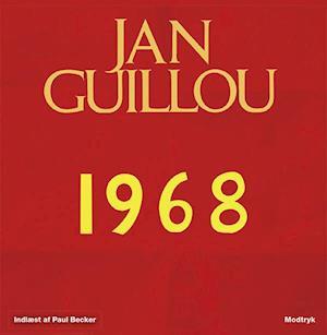 Lydbog, MP3-CD 1968 af Jan Guillou