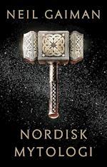 Nordisk mytologi af Neil Gaiman