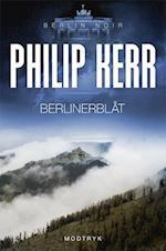 Berlinerblåt (Berlin noir serien, nr. 12)