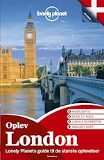 Oplev London (Lonely Planet)