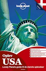 Oplev USA (Lonely Planet)