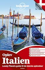 Oplev Italien (Lonely Planet)