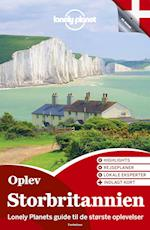 Oplev Storbritannien (Lonely Planet)