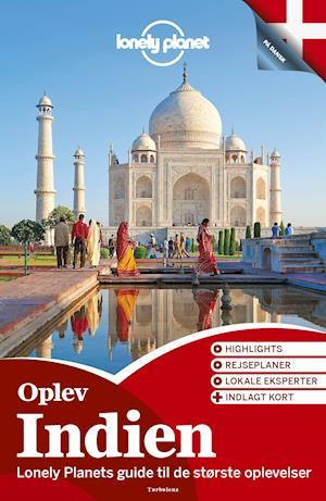 Oplev Indien