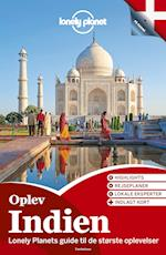 Oplev Indien (Lonely Planet)