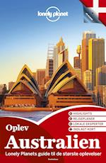 Oplev Australien (Lonely Planet)
