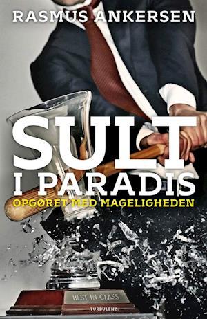 Bog, indbundet Sult i paradis af Rasmus Ankersen