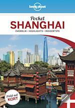 Pocket Shanghai (Lonely Planet)