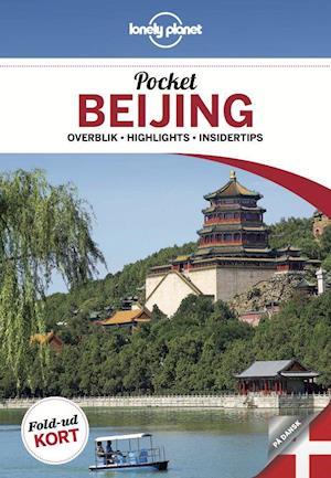 Bog hæftet Pocket Beijing af Lonely Planet