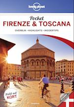 Pocket Firenze & Toscana (Lonely Planet)