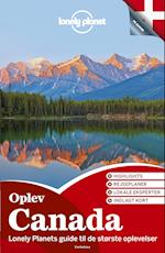 Oplev Canada (Lonely Planet)