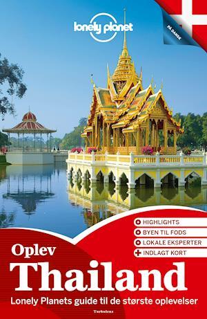 Oplev Thailand