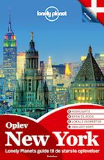 Oplev New York