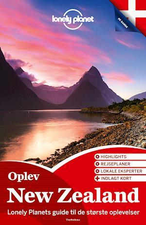 Oplev New Zealand