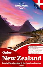 Oplev New Zealand af Lonely Planet