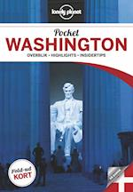 Pocket Washington (Lonely Planet)