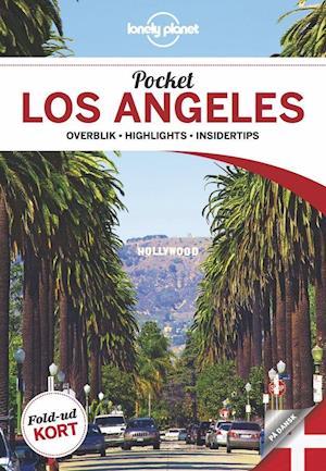Bog, hæftet Pocket Los Angeles af Lonely Planet