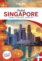 Pocket Singapore af Lonely Planet