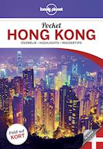 Pocket Hongkong (Lonely Planet)
