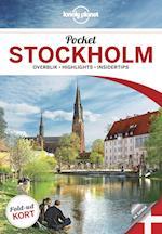 Pocket Stockholm (Lonely Planet)
