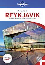 Pocket Reykjavík (Lonely Planet)