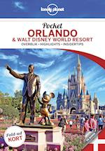 Pocket Orlando & Walt Disney World Resort af Lonely Planet