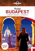 Pocket Budapest af Lonely Planet