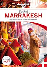 Pocket Marrakesh (Lonely Planet)