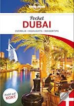 Pocket Dubai af Lonely Planet