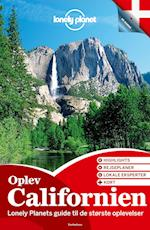 Oplev Californien (Lonely Planet)