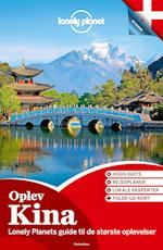 Oplev Kina (Lonely Planet)