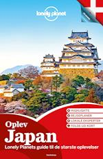 Oplev Japan (Lonely Planet)