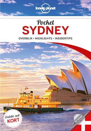 Bog, hæftet Pocket Sydney af Lonely Planet