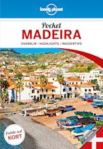 Pocket Madeira (Lonely Planet)