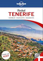 Pocket Tenerife (Lonely Planet)