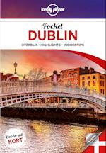 Pocket Dublin (Lonely Planet)