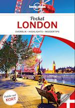 Pocket London (Lonely Planet)