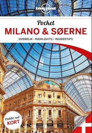 Pocket Milano og Søerne