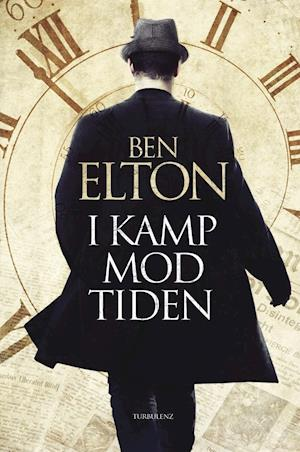 Bog, indbundet I kamp mod tiden af Ben Elton