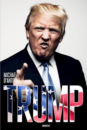 Trump af Michael D´antonio