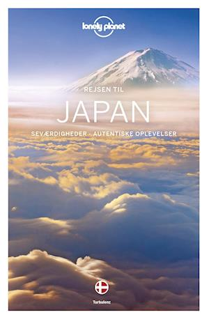 Rejsen til Japan (Lonely Planet)