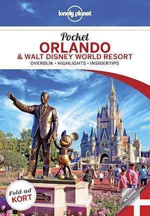 Pocket Orlando & Disneyworld af Lonely Planet