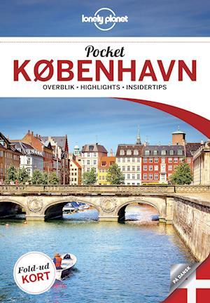Pocket København af Lonely Planet
